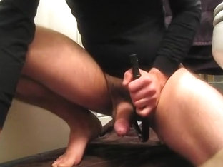 Cum Drippin' Prostate Massage
