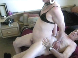 Wendy Jane in threesome