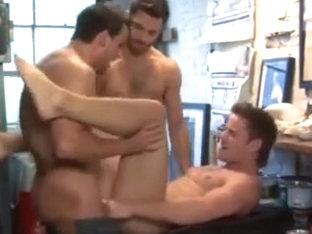 What hot fuckin studs!