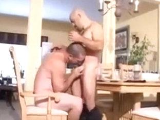 REAL MEN SEX