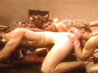 Body builders gangbang pounding