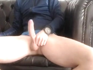 Hot Legs Hot Big Dick To Suck