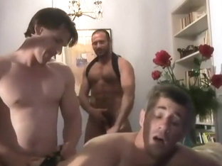Horny Gay Guys Hot Stuffing