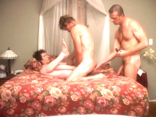 Handsome Christian Cox Is In Homo Sex With Jason Reed