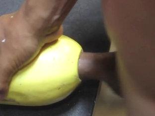 Organic blow job