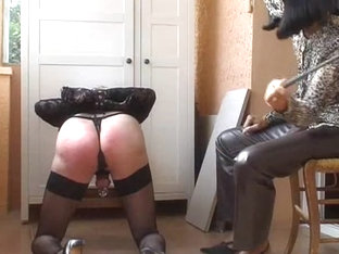 Amateur Punishment