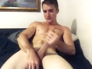 white guy with big dick