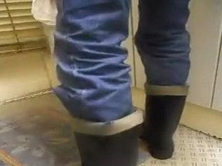 nlboots - boots after dank