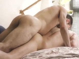 Filthy Romantic Rraw With wild Chest hairy