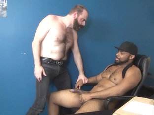 HOM - Ray Diesel and Steve Sommers