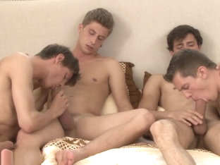 Bel Ami - These Boys Are Insatiable