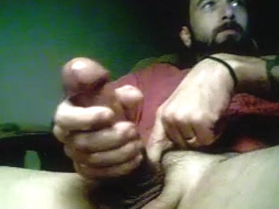 eric10in non-professional movie scene on 06/14/15 from chaturbate