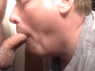 LATE NIGHT FACE HOLE FULL OF SCHLONG AND CUM