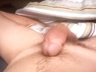 delightfull jerk off, with nice cumshot