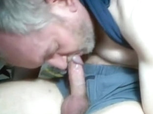 Nice Slow Selfsucking Session - Part 5