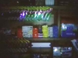 Tinderong Malibog Sa Sari-Sari Store