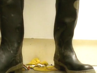 nlboots - close to cz boots (trampling)