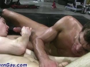 Teen amateur riding dick for frat hazing