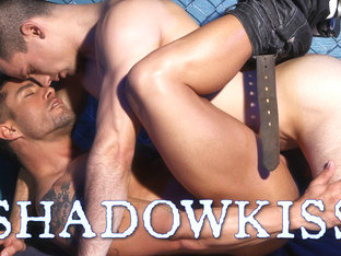 Cody Cummings & Anthony Romero in SHADOWKISS XXX Video