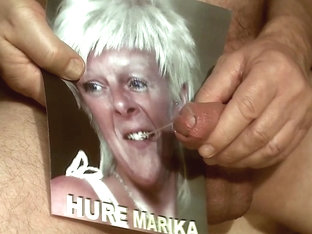 Tribute for - marika bekommt samenspende
