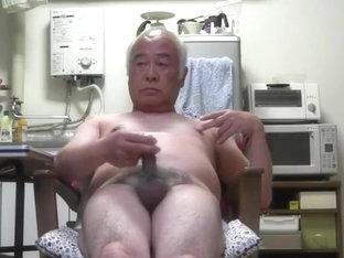 Old Japanese Wanker Online