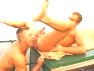 Incredible male pornstar in crazy group sex, uniform gay xxx movie