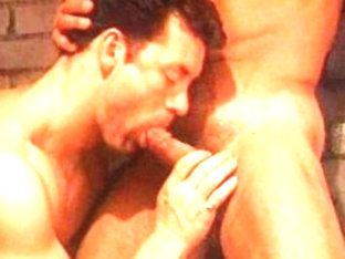 Best male pornstar in incredible blowjob, daddies homo porn clip