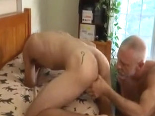 Fucking The Cum Out Of Each Other