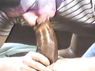 Hottest homemade gay video with Blowjob, Interracial scenes