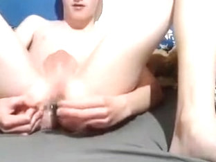 Amazing male in hottest cum shots, fun homo xxx scene