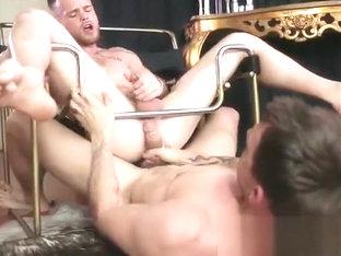 MEN - Match - Max Wilde, Tayte Hanson
