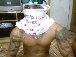 gogotatuado amateur video 07/19/2015 from cam4