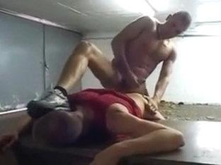 Push Fuck (condom)