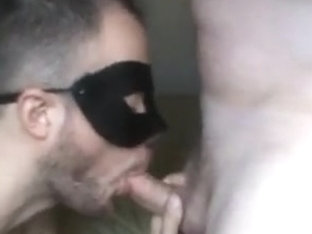 Breeding a hot man in his hotel room