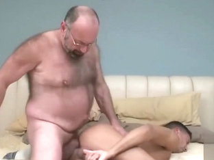 older big dick