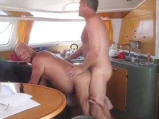 German daddies cruise
