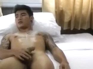 Thai Model Photoshoot