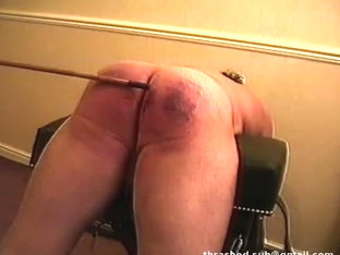 Punishment strapping