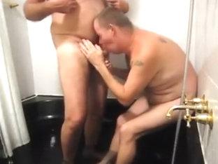 nude spa, suck, kiss, hug and bb fuck