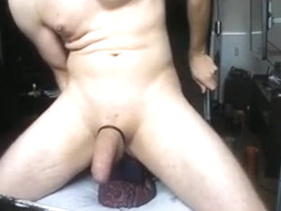 BadDragon XLCrackers Cockatrice Fisting Twink Anal Extreme 2