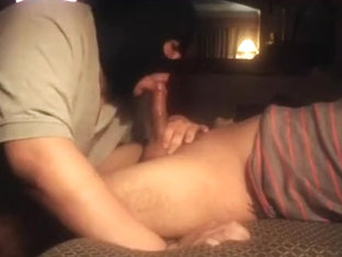 22 yo HUNG latino returns for greater amount DEEPTHROAT