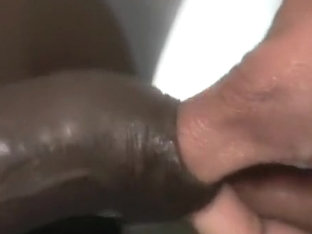 Mutual Foreskin Play