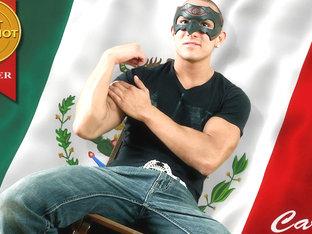 Carlos in Carlos XXX Video