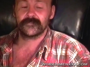 WorkinmenXXX Video: The Exhibitionist