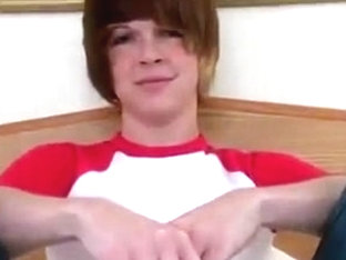 Emo twink boy