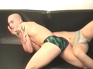 Best male in crazy hunks, sports gay sex video