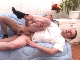 Horny Twinks Getting Nasty With Dick