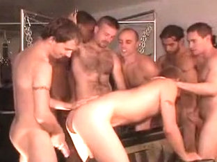 Hot Young Twinks