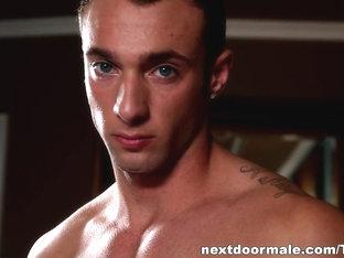 NextdoorMale Video: Ryan Knightly