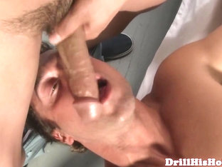 Rocco Reed sucked and fucks